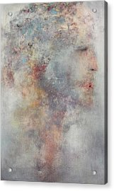 Ben Yishai Acrylic Print