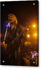 Benjamin Orr Of The Cars Acrylic Print
