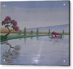 Best Painting Acrylic Print