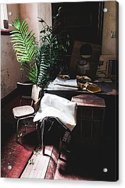 Better Homes And Gardens Acrylic Print by Dylan Murphy