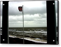 Bexhill 2 Acrylic Print by Jez C Self