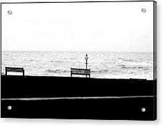 Bexhill 20 Acrylic Print by Jez C Self