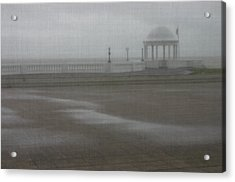 Bexhill 6 Acrylic Print by Jez C Self