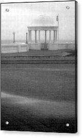 Bexhill 8 Acrylic Print by Jez C Self