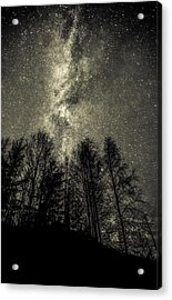 Beyond Eternity Acrylic Print