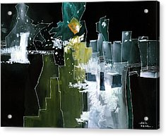 Beyond Horizons Acrylic Print