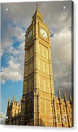 Big Ben 02 Acrylic Print