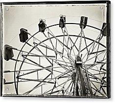 Big Ferris Acrylic Print