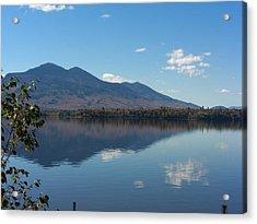 Bigelow Mt View Acrylic Print