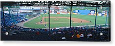 Bill Meyer Stadium, Aa Southern League Acrylic Print by Panoramic Images