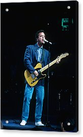 Billy Joel Acrylic Print