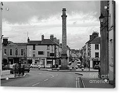 Birr Town Acrylic Print