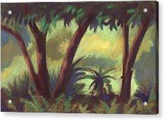 Blake Gardens Acrylic Print