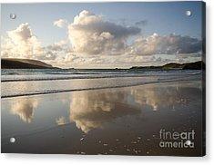 Balnakeil Beach Acrylic Print