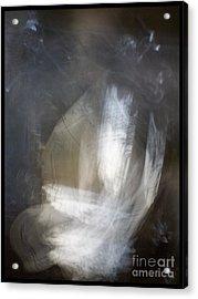 Blissfultrio Acrylic Print