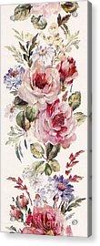 Blossom Series No. 1 Acrylic Print