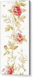 Blossom Series No.2 Acrylic Print