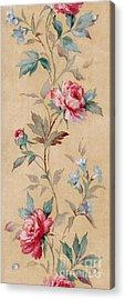 Blossom Series No.4 Acrylic Print