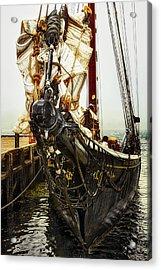 Bluenose II - Nova Scotia, Canada Acrylic Print