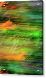 Blurred #11 Acrylic Print