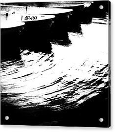 Boat #1 4669 Acrylic Print