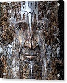 Bobby Smallbriar Acrylic Print