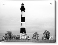 Bodie Lighthouse Acrylic Print