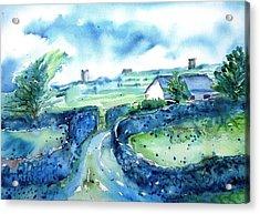Boithrin Inisheer Acrylic Print