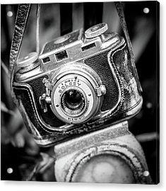 Bolsey B Rangefinder Camera Acrylic Print