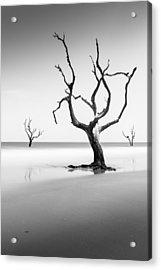 Boneyard Beach Xiii Acrylic Print