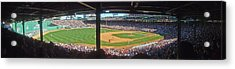 Boston Fenway Park Acrylic Print by Juergen Roth