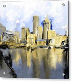 Boston II 480 IIi Acrylic Print