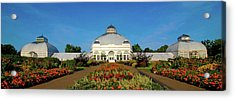 Botanical Gardens 12636 Acrylic Print