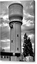 Brainerd Watchtower Acrylic Print