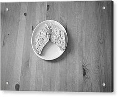 Bread Wings Acrylic Print