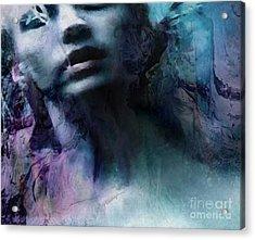 Break Free Acrylic Print by Tlynn Brentnall