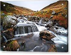 Brecon Beacons National Park 2 Acrylic Print