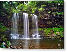 Brecon Beacons National Park 4 Acrylic Print