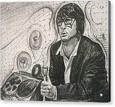 Brian Wilson 1 Acrylic Print