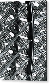 Bridge No. 7-1 Acrylic Print
