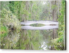 Bridge Over1 Acrylic Print