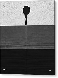 Brighter Days Acrylic Print by Paulo Abrantes