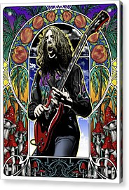 Brother Duane Acrylic Print