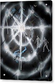 Bruceleigh 09 I Acrylic Print by Leigh Odom