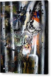 Bruceleigh 09 II Acrylic Print by Leigh Odom