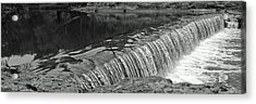 Brushy Creek II Acrylic Print