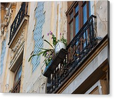Bucharest 1 Acrylic Print