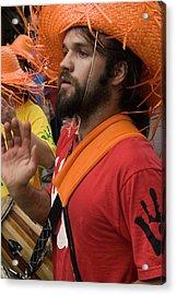 Buenos Aires Parade 1 Acrylic Print