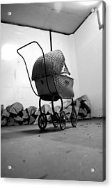 Buggy Acrylic Print by Tom Melo