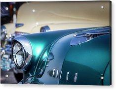 Buick Dreams Acrylic Print